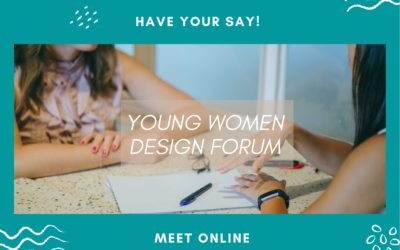 Join the Winchester Young Women Design Group